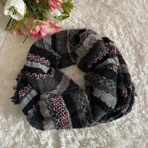Mix it Multicolored Scarf